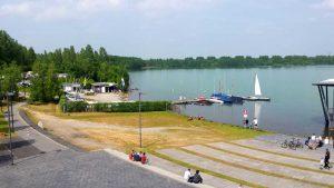 Blausteinsee 2016