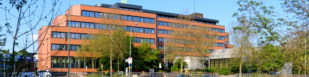 Eschweiler-Rathaus