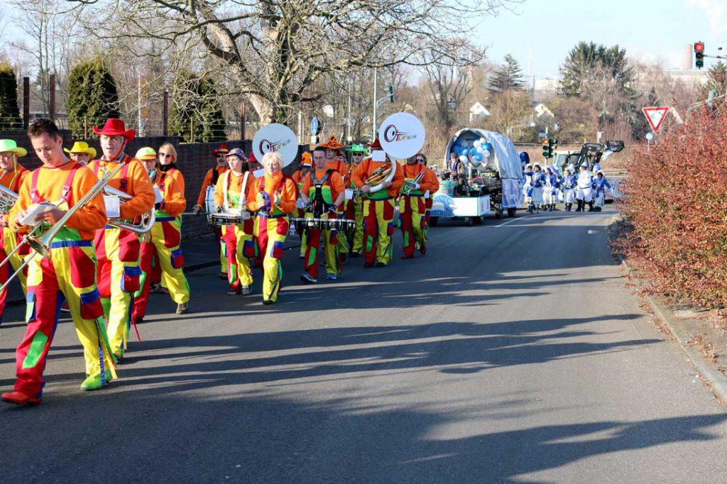 Karneval-Eschweiler
