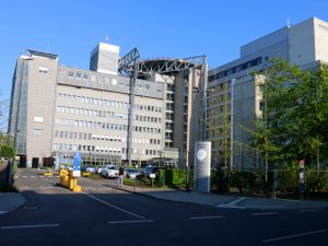 Krankenhaus Eschweiler - St.-Antonius-Hospital