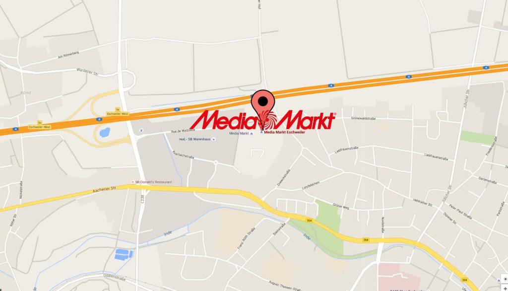 Media Markt Eschweiler