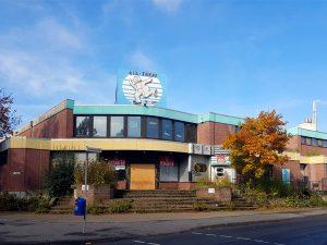 Eishalle Eschweiler