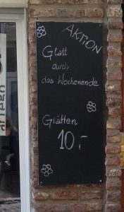 Friseur-Eschweiler