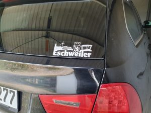 Eschweiler Aufkleber