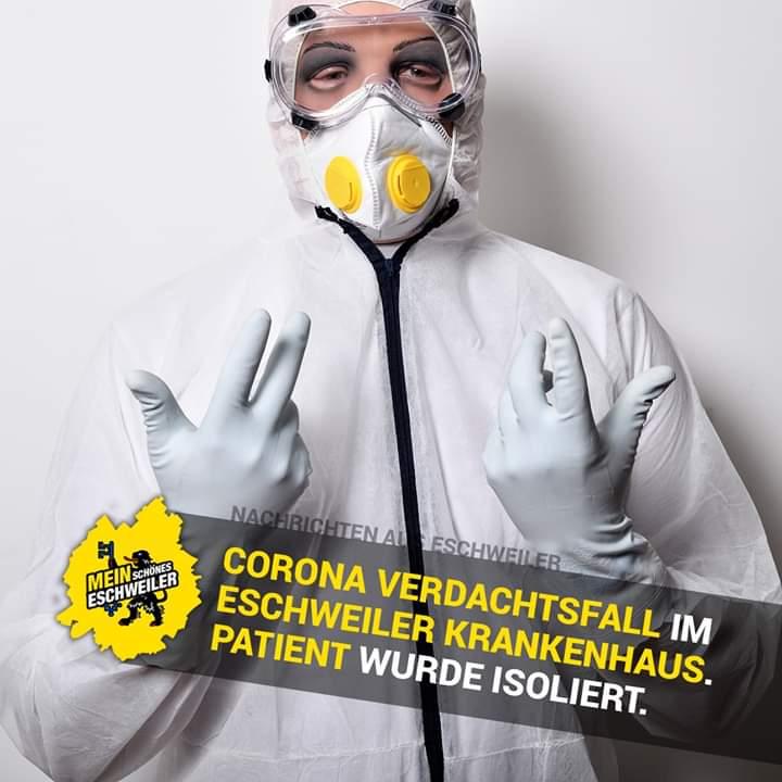 Corona-Virus-Eschweiler